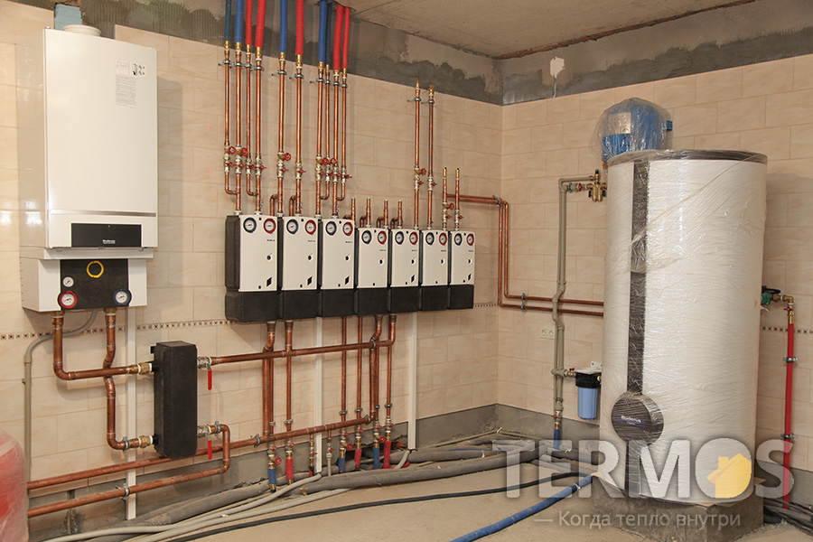 Газовый конденсационный котел Buderus GB162 80 кВтimage 17 of 45previousnextclose